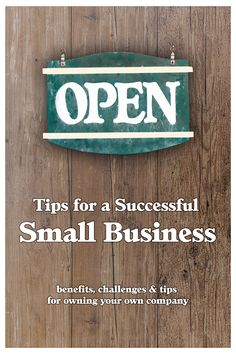 A small business is defined as having fewer than 500 employees. The U.S. Small Business Administration found over one third of the American working population is employed by a small business. It has been said these businesses are highly responsible for saving the economy after the Great Recession began in 2007. But what drives someone to start their own small business?