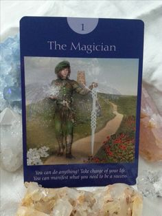 6 Sept – Magical & Mysterious, it's all about Manifesting! You're on a roll, flying high & nothing can stop you – except for yourself. Watch your thoughts, keep them focused on a positive outcome. See the doors, not the obstacles! (Fairy Tarot, D. Virtue & R. Valentine) #dailycard #dailytarot #dailyangelcard #dailymessages #dailyguidance #dailyoracle #tarot #tarotcommunity #spirituality #metaphysical #divination #angelreading #fairies #angels #archangels #fairytarotcards