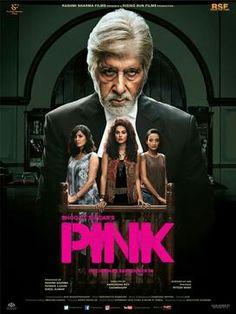 PINK Filme sobre estupro e assédio das mulheres na India....muito bom!!!