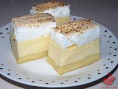 Sernik z rosą – tocokocham.com Vanilla Cake, Recipes, Food, Recipies, Essen, Meals, Ripped Recipes, Yemek, Cooking Recipes