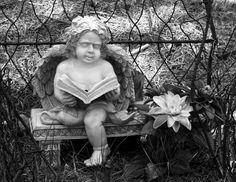 "Cherub - From album ""Cemetery in Leadville, Colorado"" by Michele Shank"
