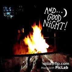 Hyvää yötä!