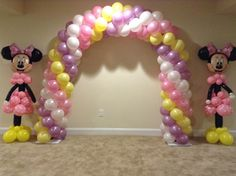 balloon decor delivery entertainment northern va