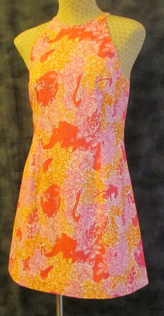Lilly Pulitzer dress size 4, excellent condition
