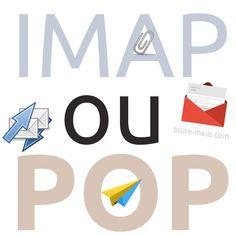 Que prendre comme configuration pour sa boite mail yahoo ? IMAP ou POP ? C'est à vous de choisir !