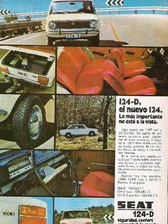 Yo fuí a EGB .Recuerdos de los años 60 y 70.La publicidad de los años 60 y 70.
