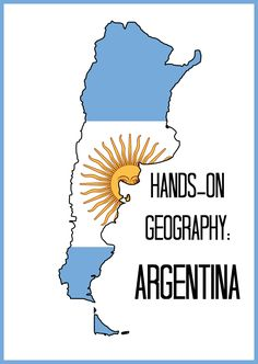 Books, activities and resources to introduce elementary school students to Argentina. A great resource if you are using Galloping the Globe Hands On Geography, Geography For Kids, Teaching Geography, World Geography, Spanish Teaching Resources, Spanish Activities, Hands On Activities, Multicultural Activities, Online Music Lessons