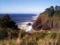 Cape Disappointment State Park, Wash.