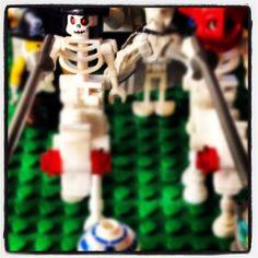 skeleton lego lego