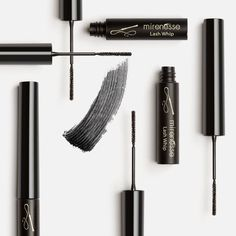 0459c8cb5dc LASH WHIP MASCARA 24HR ROOT TIGHTLINE WITH MICRO BRUSH The Micro-Wrap  Technology Formula