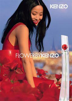 FLOWER BY KENZO | EAU DE PARFUM | Fragancias Mujer, Flor de Amapola, Flower By Kenzo, la colonia, eau de toilette, eau de parfum, eau de parfum esencial, el perfume, las recargas. | KENZO Perfumes Argentina
