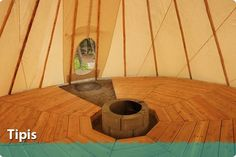 teepee living interiors - Google Search
