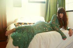 CROCHET Maxi dress PATTERN. Crochet pattern for women. Lace dress pattern. Maxi lace dress pattern.Bohemian dress.Boho crochet dress pattern