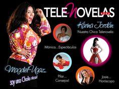 Edición Abril # 001 | 2010 de TeleNovelasPeru.com