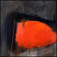 São Mamede - Art Gallery  Fernando Gaspar Separated land #14 2015 x Wood 120 cm x 120 cm