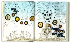 Drawings in Church, vol. by John Hendrix. John Hendrix, Sermon Illustrations, Journal Inspiration, Contemporary Artists, Illustrators, Book Art, Drawings, Design, Journalling