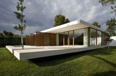 ultra modern minimalist homes | Modern Houses In The World, most modern houses…