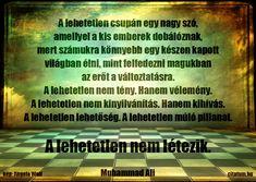 Muhammad Ali #idézet