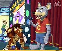 Unexplained Spoopies   Animatronics Some retired ...
