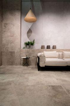 Il gres porcellanato effetto pietra è storia millenaria alla portata di tuttielledecoritalia