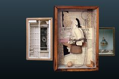 From a basement in New York, Joseph Cornell channelled his limitless imagination into some of the most original art of the 20th century. Step into his beguiling world at this landmark exhibition.