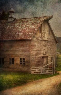 Painters of Barns