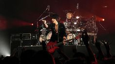 "J . Luna Sea ""The End of The Dream"" 2013 Singapore by Rickloh, via Flickr"