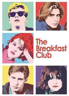 The Breakfast Club - DVD