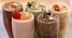 5 Milkshake Recipes That'll Leave You Drooling