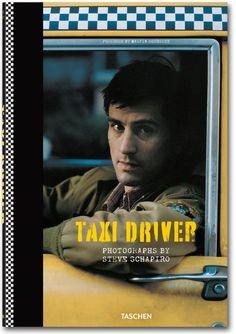 Steve Schapiro. Taxi Driver. Libros TASCHEN (Jumbo)