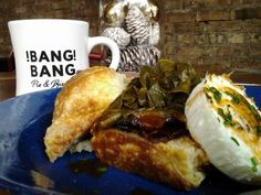 Coolest Chicago Coffee Spots Bang Bang Pie & Biscuits