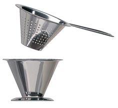 Jonas Traditional Swedish Stainless Steel Tea Strainer | eBay