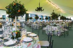 ¿Habías pensado alguna vez decorar con motivos agrícolas la celebración de tu boda? En www.NaranjasKing.com te proponemos que utilices centros con Naranjitos