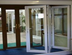 Choose the Best Lift and Slide Double Glazed #Doors from PVC #Windows Australia.