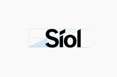 Logo design for San Francisco-based architecture studio Síol created by Mucho