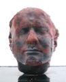 Marc Quinn - Self (blood head)