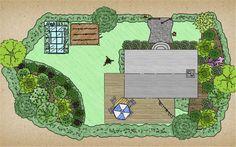 get some garden inspiration