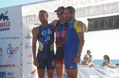 Team 4Life Member Places in Sprint Triathlon 7/10/2013