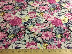US $5.59 New in Crafts, Sewing & Fabric, Fabric