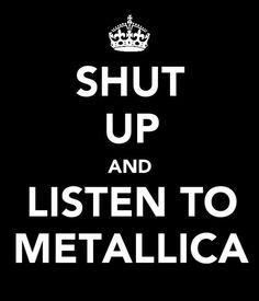 Metallica is better than Megadeth. Don't get me wrong, Megadeth is good, but Metallica, just so much better. Ron Mcgovney, Robert Trujillo, James Hetfield, Heavy Metal Music, Heavy Metal Bands, Music Love, Music Is Life, Metallica Art, Rock Y Metal