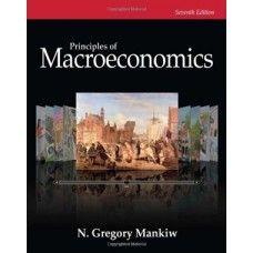 principles of economics 7th edition by mankiw solution manual rh pinterest com macroeconomics gregory mankiw 7th edition solutions manual Mankiw Macroeconomics 7th Edition PDF