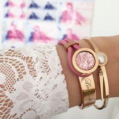 Saturday details  #angelicascloset #armcandy #mimoneda #rebeccajewels #lace