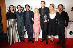 """""""The Big Bang Theory"""": Das machen die Stars nach Serienende #TBBT"""