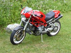 Ducati Monster S4r, Motorcycle, Vehicles, Motorcycles, Cars, Motorbikes, Vehicle, Choppers