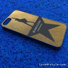 Hamilton Broadway Musical | iPhone 5/5S Case | iPhone 5C Case | iPhone 6/6S Case…