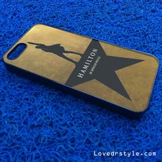 Hamilton Broadway Musical | iPhone 5/5S Case | iPhone 5C Case | iPhone 6/6S Case…