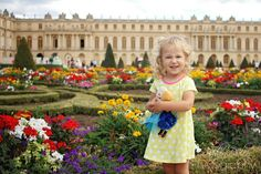 Ashley Daley Photography: Gardens of Versailles