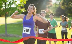 The 9 Best Distances for Runners