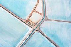 Blue Salt Fields