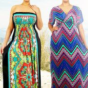 Take a look at the Into the Breeze Plus-Size Apparel event on #zulily today!